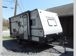 New 2019  Coachmen Viking 17BHS by Coachmen from RV Value Mart Inc. in Lititz, PA