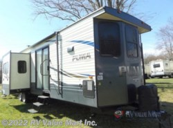 New 2019 Palomino Puma Destination 39FKL available in Lititz, Pennsylvania
