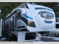 New 2018  Forest River Cherokee Arctic Wolf 255DRL4 by Forest River from RV Value Mart Inc. in Lititz, PA