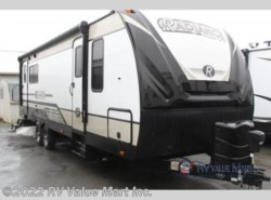 New 2018  Cruiser RV Radiance Ultra Lite 25RK by Cruiser RV from RV Value Mart Inc. in Lititz, PA