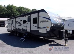 New 2019  Palomino Puma 31BHSS by Palomino from RV Value Mart Inc. in Lititz, PA