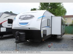 New 2019  Forest River Cherokee Alpha Wolf 26DBH-L by Forest River from RV Value Mart Inc. in Lititz, PA