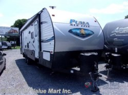 New 2019 Palomino Puma XLE Lite 29FQC available in Lititz, Pennsylvania