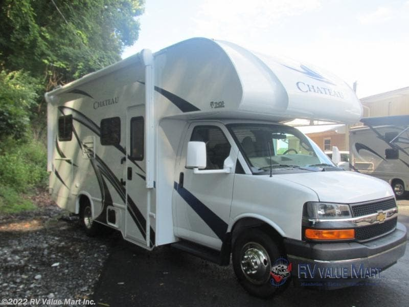 2019 Thor Motor Coach RV Chateau 22E Chevy for Sale in Lititz, PA 17543    HN011318
