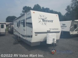 Used 2005 Fleetwood Terry 275RB Available In Lititz Pennsylvania