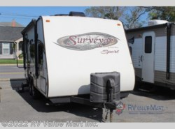 Used 2013 Forest River Surveyor Cadet SC 189 available in Lititz, Pennsylvania