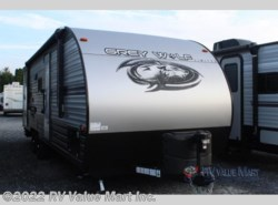 New 2019 Forest River Cherokee Grey Wolf 23DBH available in Lititz, Pennsylvania