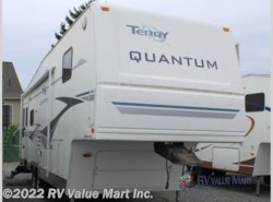 Used 2004 Fleetwood Terry Quantum 305RLDS available in Lititz, Pennsylvania