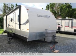 Used 2009 K-Z Sportsmen S321BH available in Lititz, Pennsylvania