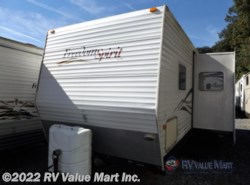 Used 2007 Dutchmen Freedom Spirit 268DSL available in Lititz, Pennsylvania