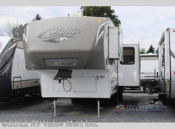 Used 2012 Keystone Cougar 322QBS available in Lititz, Pennsylvania