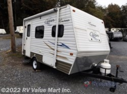 Used 2012 Coachmen Clipper Ultra-Lite 14R available in Lititz, Pennsylvania
