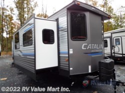 New 2019 Coachmen Catalina Destination Series 39MKTS available in Lititz, Pennsylvania