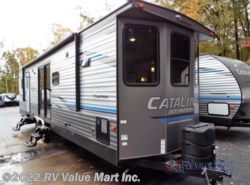 New 2019 Coachmen Catalina Destination Series 33FKDS available in Lititz, Pennsylvania