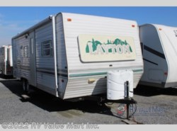 Used 2000 Skyline Layton Lite 248LT available in Lititz, Pennsylvania