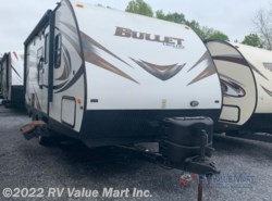 Used 2014 Keystone Bullet 207RBS available in Lititz, Pennsylvania