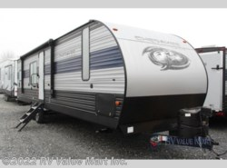 New 2020 Forest River Cherokee 294RR available in Lititz, Pennsylvania