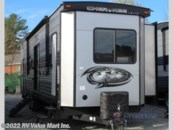 2021 Forest River Cherokee Destination Trailers 39CA