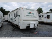 2004 Fleetwood Wilderness Fleetwood  29FLS