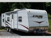2010 Forest River Salem Cruise Lite 26BH