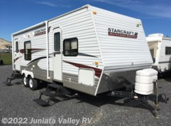Used 2011  Starcraft Autumn Ridge 264RKS by Starcraft from Juniata Valley RV in Mifflintown, PA