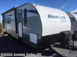 New 2017  Gulf Stream Ameri-Lite 238RK by Gulf Stream from Juniata Valley RV in Mifflintown, PA