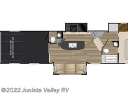 New 2017  Heartland RV Torque TQ 345 JM by Heartland RV from Juniata Valley RV in Mifflintown, PA