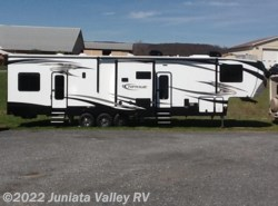 New 2017  Heartland RV Torque TQ-396 by Heartland RV from Juniata Valley RV in Mifflintown, PA