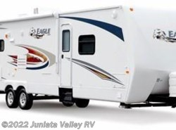 Used 2012  Jayco Eagle Super Lite 308 RETS by Jayco from Juniata Valley RV in Mifflintown, PA
