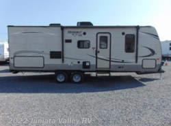 Used 2017  Keystone Hideout 242LHS by Keystone from Juniata Valley RV in Mifflintown, PA