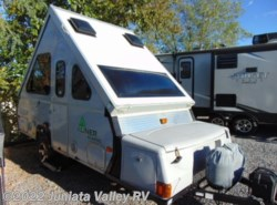 Used 2013  Aliner Classic Rear Sofa by Aliner from Juniata Valley RV in Mifflintown, PA