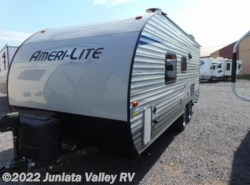 New 2019  Gulf Stream Ameri-Lite 218MB by Gulf Stream from Juniata Valley RV in Mifflintown, PA