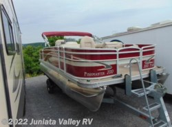 Used 2015  Shoreland'r  Palm Beach Fish Master 200 by Shoreland'r from Juniata Valley RV in Mifflintown, PA