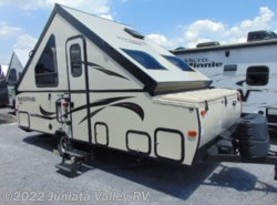 Used 2017 Forest River Rockwood Hard Side A213HW available in Mifflintown, Pennsylvania