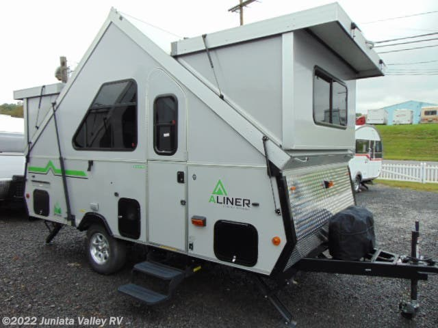 2019 Aliner RV Expedition Double hard dormer Twin Bunk for Sale in  Mifflintown, PA 17059 | 1626