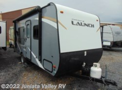 Used 2017 Starcraft Launch Mini 17QB available in Mifflintown, Pennsylvania