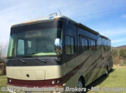 Used 2006  Holiday Rambler Ambassador 40 DST Bath & Half