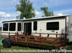 Used 2014  Forest River Cedar Creek Cottage 40CRL