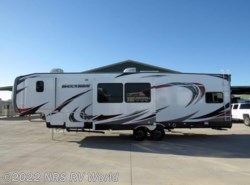 New 2016  Forest River Shockwave F35RG