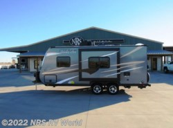 New 2017  Starcraft Launch Ultra Lite 21FBS by Starcraft from NRS RV World in Decatur, TX