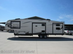 New 2017  Starcraft Solstice Lite 337BHS by Starcraft from NRS RV World in Decatur, TX