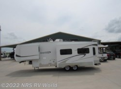 Used 2009  K-Z Sportsmen 305KS3 by K-Z from NRS RV World in Decatur, TX