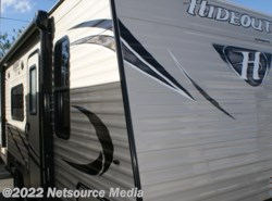 New 2017  Keystone Hideout 212LHS by Keystone from COLUMBUS CAMPER & MARINE CENTER in Columbus, GA