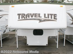 New 2017  Travel Lite Super Lite 770RSL by Travel Lite from Ashley's Boat & RV in Opelika, AL