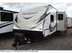 New 2017  Keystone Passport Ultra Lite Grand Touring 2400BH by Keystone from Ashley's Boat & RV in Opelika, AL