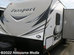 New 2017 Keystone Passport Ultra Lite Grand Touring 2920BH available in Opelika, Alabama