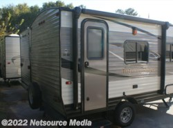 New 2017  Starcraft Autumn Ridge 14RB by Starcraft from COLUMBUS CAMPER & MARINE CENTER in Columbus, GA