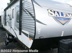New 2017  Forest River Salem 28CKDS by Forest River from Ashley's Boat & RV in Opelika, AL