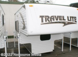 New 2017  Travel Lite Super Lite 625SL by Travel Lite from Ashley's Boat & RV in Opelika, AL