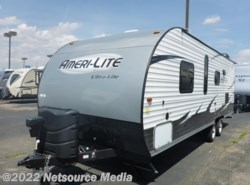 New 2018  Gulf Stream Amerilite 241RB by Gulf Stream from Ashley's Boat & RV in Opelika, AL